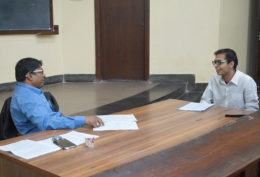 Pre-placement Training at IIT KGP